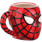 Подарочная 3D керамическая кружка Супергерои. Человек-паук