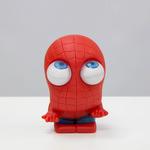 Подарочная игрушка-антистресс Супергерои. Человек-Паук