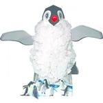"""Набор для творчества кристаллы """"Волшебный пингвин"""""""