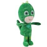 Плюшевая игрушка PJ Masks Герои в масках Гекко (20 см)