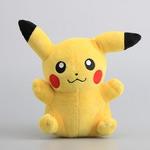 Плюшевая игрушка Покемон. Пикачу (19 см)