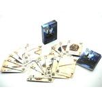 Колода игральных карт. Гарри Поттер-2