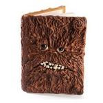Подарочный блокнот. Книга тайн 3D (Эффектная трехмерная обложка)