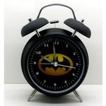 Часы-Будильник Супергерои. Бэтмен