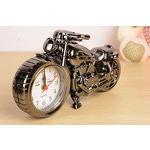 Часы-будильник Мотоцикл