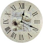 Настенные часы. Романтика