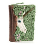 Подарочный блокнот. Книга желаний 3D (Эффектная трехмерная обложка)
