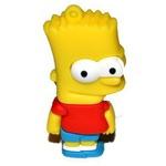 Подарочная флешка. Симпсоны. Барт Симпсон