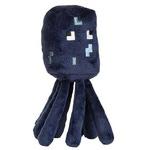 Плюшевая игрушка Майнкрафт. Осьминог (18см)