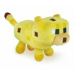 Плюшевая игрушка Майнкрафт. Детеныш Оцелота (18см)