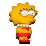 Подарочная флешка. Симпсоны. Лиза Симпсон