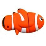 Подарочная флешка. Рыбка Немо