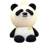Подарочная флешка. Панда