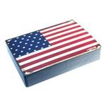 Подарочный блокнот. Страны мира. США