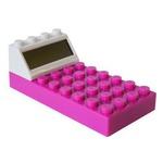 """Калькулятор """"Конструктор"""" (цвет фиолетовый)"""