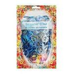 Резиночки для плетения (1000 шт) 5 цветов