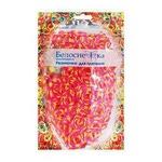 Резиночки для плетения (1000 шт). Цвет желтый+розовый
