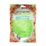 Резиночки для плетения (1000 шт). Цвет неоновые светло-зеленый