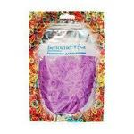 Резиночки для плетения (1000 шт). Цвет неоновые фиолетовый