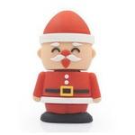 Подарочная флешка. Санта-Клаус