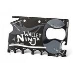 Мультитул Wallet Ninja (16 в 1)