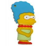Подарочная флешка. Симпсоны. Мардж Симпсон