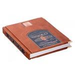 Подарочная книга в кожаном переплете. Мир виски