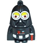 Подарочная флешка Звездные войны (Star Wars). Миньон - Дарт Вейдер (двухглазый)