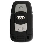 Подарочная флешка. Ключ для автомобиля AUDI