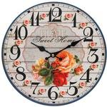 """Часы настенные """"Любимый дом"""""""