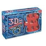 Подарочный набор. 3D головоломки