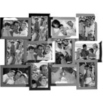 Фотоколлаж. 12 фоторамок