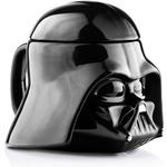 Подарочная 3D керамическая кружка Звездные войны. Дарт Вейдер