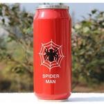 Термокружка Супергерои. Человек-паук