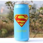Термокружка Супергерои. Супермен (500 мл)