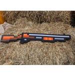 Пиксельная винтовка Майнкрафт (75см)